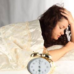 Wanneer slapen niet meer lukt