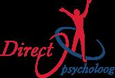 Direct Psycholoog logo